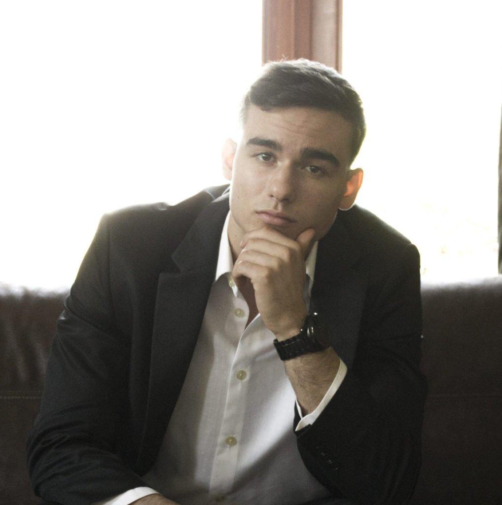 Gergely Kovacs