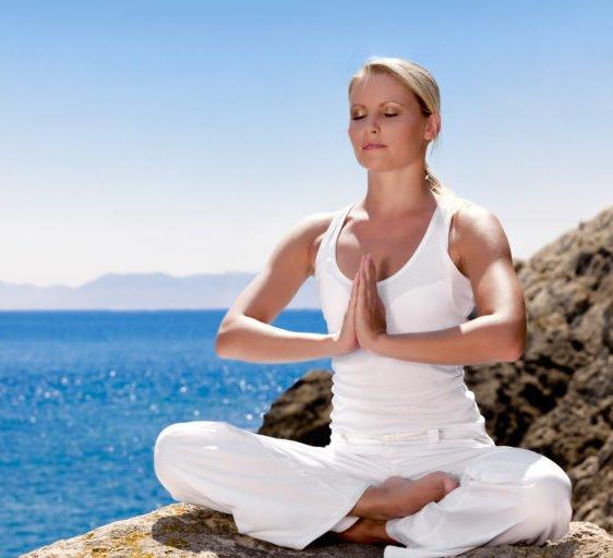 Learn Vedic Meditation Online from Prof. Narada Kush